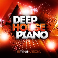 Deep House Piano product image