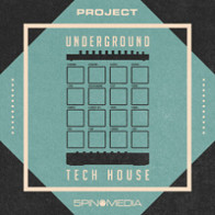 5Pin Media Project - Underground Tech House  product image