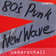 80s Punk & New-Wave product image