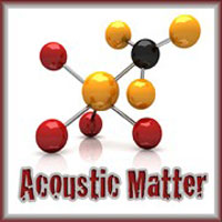 Acoustic Matter product image