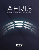 Aeris: Hybrid Choir Designer product image