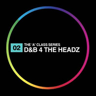 D&B 4 The Headz product image