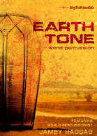 Earth Tone: World Percussion product image
