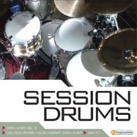 Session Drums product image