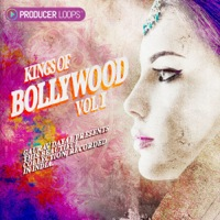 Kings of Bollywood Vol 1 product image