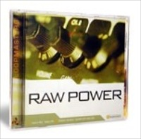 Raw Power product image