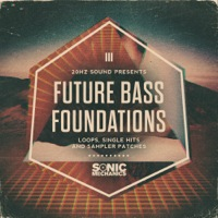 20Hz Sound - Future Bass Foundations product image