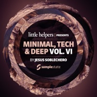 Little Helpers Vol. 6 - Jesus Soblechero product image