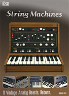 String Machines product image