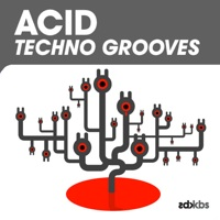Acid Techno Grooves product image