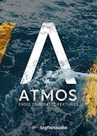 ATMOS: Indie Cinematic Textures product image