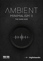 Ambient Minimalism 2: The Dark Side product image