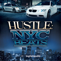 Hustle: NYC Beats product image