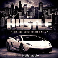 The Hustle: Hip Hop Construction Kits product image