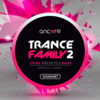 Spire Trance Family 2 product image