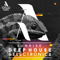 Sunrise - Deep House & Electronica product image