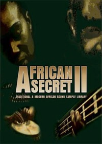 African Secret II product image
