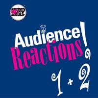 Audience Reactions 1+2 Sound FX