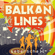 Balkan Lines product image