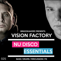 Vision Factory: Nu Disco Essentials product image