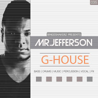 Mr. Jefferson: G-House product image