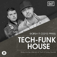 Tech Funk House product image
