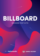 Billboard: Modern Pop Hits product image