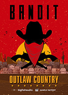 Bandit: Outlaw Country product image