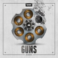 Guns - Designed Sound FX