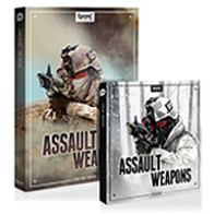 Assault Weapons - Bundle product image