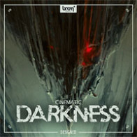 Cinematic Darkness - Designed product image