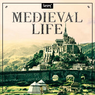 Medieval Life - Construction Kits Sound FX