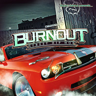 Burnout: Street Hip Hop product image