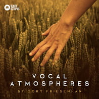 Vocal Atmospheres by Cory Friesenhan product image
