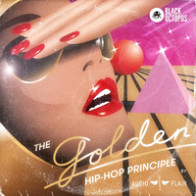The Golden Hip Hop Principle by Audioflair product image