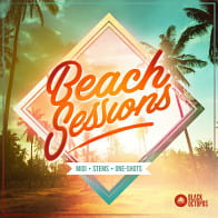 Beach Sessions product image
