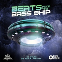 Beats From the Bass Ship product image