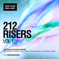 212 Risers Vol 1 product image