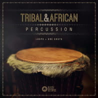 Tribal & African Percussion product image