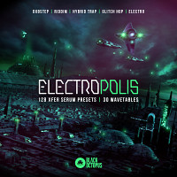 Electropolis for Serum product image