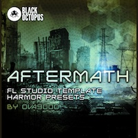 Aftermath product image