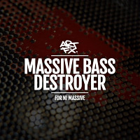 Massive Bass Destroyer product image