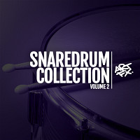 Snaredrum Collection Vol.2 product image