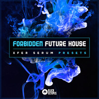 Forbidden Future House product image