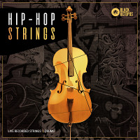 Hip Hop Strings product image