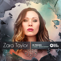 Zara Taylor In Pieces - Vocal Samples product image