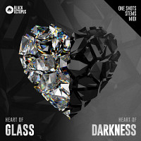 Heart of Glass/Heart of Darkness Bundle product image