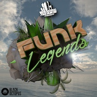 Funk Legends product image