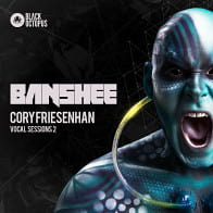 Banshee Cory Friesenhan Vocal Sessions 2 product image