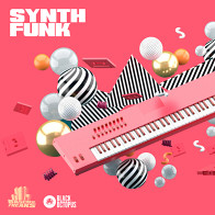 Synth Funk by Basement Freaks product image